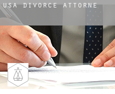 USA  divorce attorney